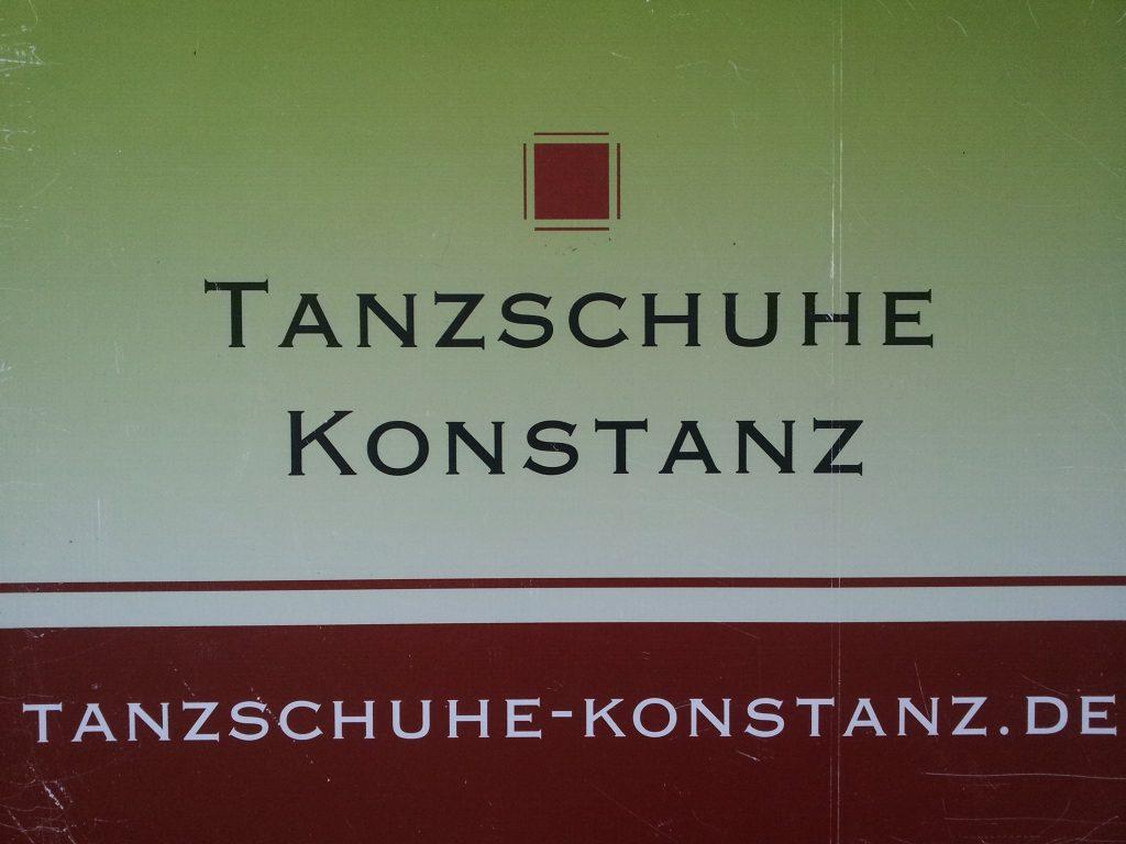 Tanzschuhe Konstanz