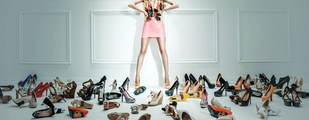 High Heels bei Lady Loves Shoes